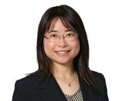 Melissa Yeh Barrister and Solicitor